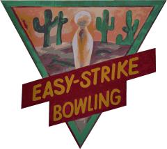 Gästebuch Banner - verlinkt mit http://www.bowlingcenter-vechta.de/index.html